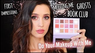 Do Your Makeup With Me & Chat! - Ghost Stories, Book Club, Live Shows!