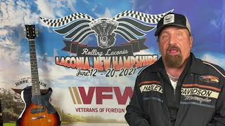 HARLEY-DAVIDSON OF NASSAU COUNTY Rolling Laconia Giveaway