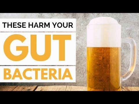 Bacterii la kfc