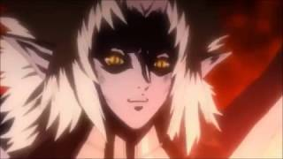 Claymore AMV -  Stand My Ground
