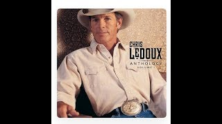 Hippies In Calgary-Chris Ledoux