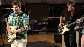 Chris Isaak - Gone Riding (Live)