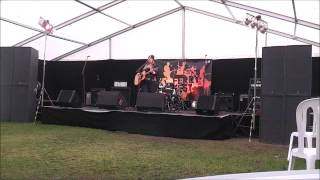 Weak - Skunk Anansie cover - Live at FerryFest 2013