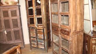 Showhome Furniture bookcases and shelving units