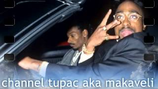 2pac feat Snoop Street Life (unreleased)