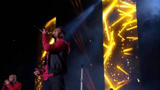 JLS - Love You More [Goodbye: The Greatest Hits Tour 2013 DVD]