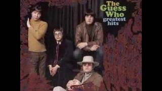 The Guess Who - Dreams