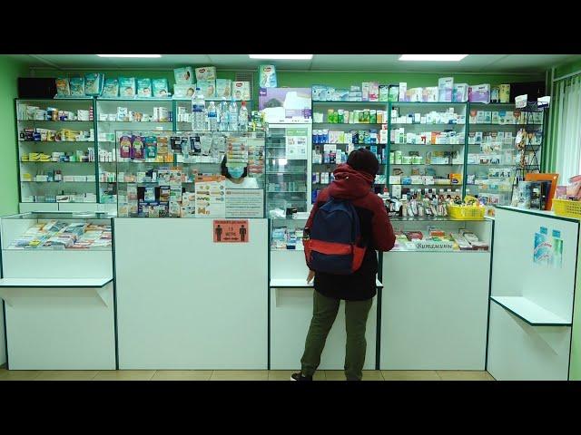 Область получила средства на бесплатное лекарство для ковидных больных