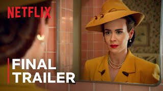 Ratched | Final Trailer | Netflix