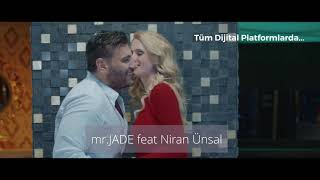 Teaser Mrjade Feat Niran Ünsal , Wilma Elles Aşk Benim Neyime