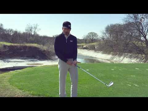Golf Fundamentals: Grip