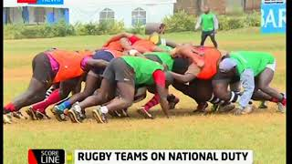 Kenya 7s female team prepare for national duty  | Scoreline