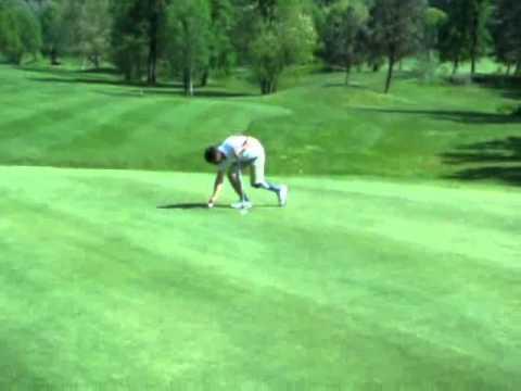 Open di golf disabili a Travedona Monate