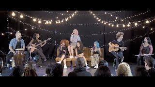 Sweet California – Solo Feat. Eva Ruiz (Live Session)