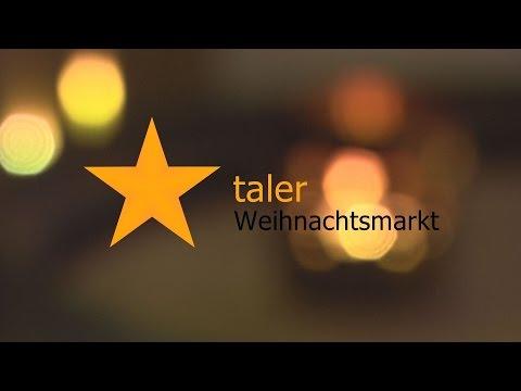 Der Sterntaler Weihnachtsmarkt Trier