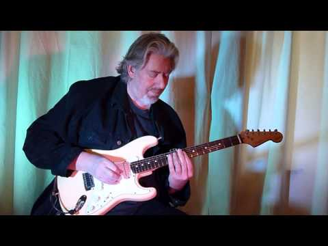 Steve J Curtis Guitar Demo