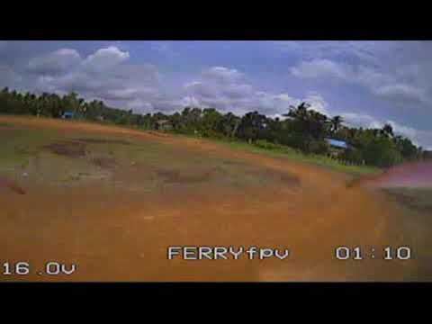 goal-post-on-football-ground--fpv