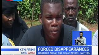 Civil societies in Kwale threaten to hold weekly demos to compel gov\'t to act on insecurity cases