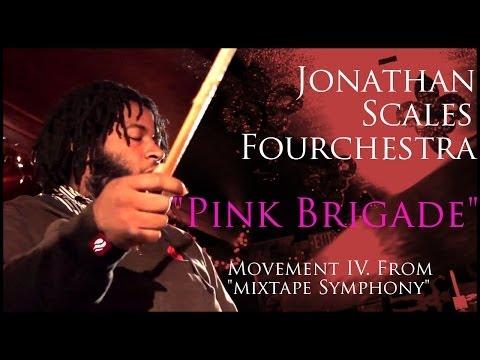 Pink Brigade (Movement IV. from Mixtape Symphony)