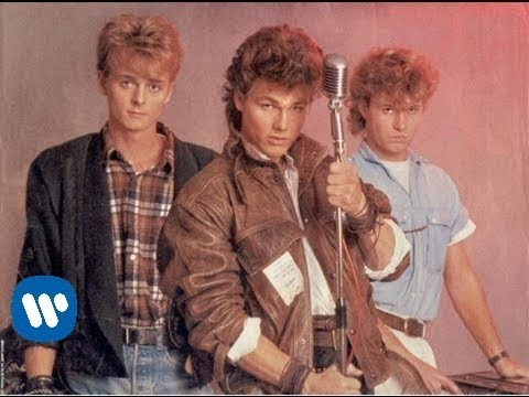 There's Never A Forever Thing Lyrics – A-ha