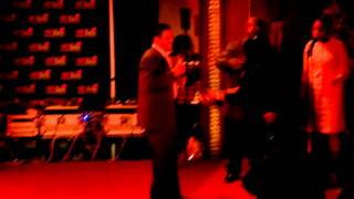 """Christopher Williams """"Promises, Promises"""" Live at Paradise Theater, NYC 12/28/10"""