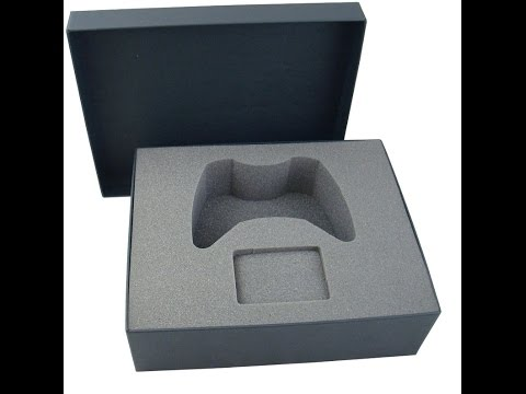 Custom Foam Packaging Solutions