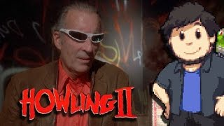 Howling II: Your Sister is a Werewolf - JonTron