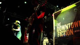 The Downtown Fiction- Oceans Between Us