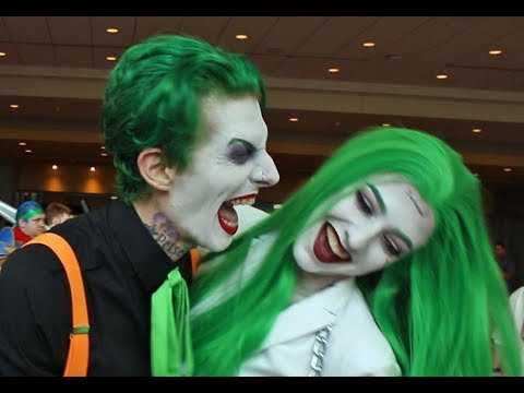 JOKER Rules ConnectiCon 2018