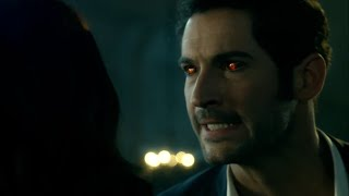 'Lucifer' Clip - Lucifer's True Form
