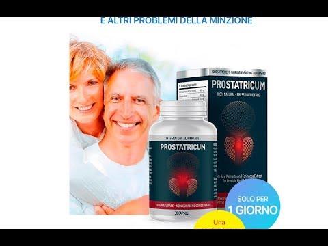 Manipolazione della prostata