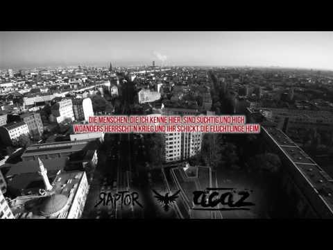 K Fik Acaz Amp Raptor Widerstand Offical 4k Lyrics Video