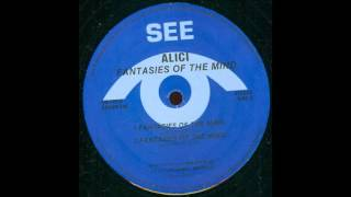 Alici - Fantasies of the mind (1992)