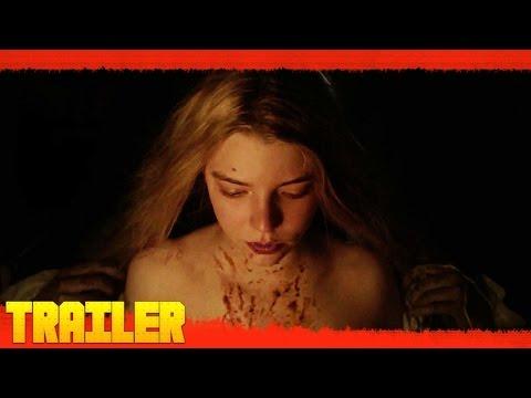Trailer La bruja
