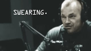 Jocko Willink's Thoughts on Swearing - Jocko Willink