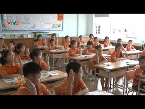 VTV3 - Vui sống mỗi ngày - Tư vấn chuẩn bị cho con vào lớp 1