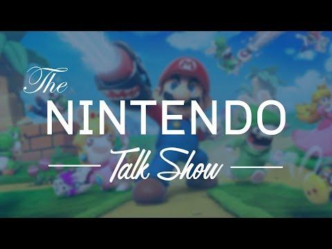 Nintendo Talk Show #98