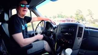 Video Mandrage Crew - Ketchup