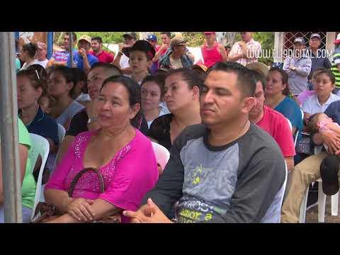 Rinden homenaje a Arnoldo Kuan en Ciudad Darío