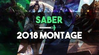 Challenger Tier Marksman Montage 7 - xFSN Saber - Самые