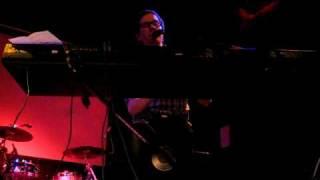 Aqualung, Slip Sliding Away - Live at Bristol Thekla, Thursday 18th June 2009