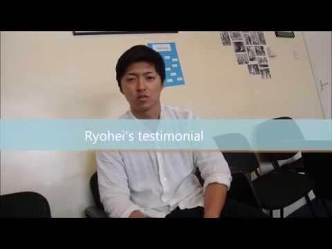 ABC School - Callan Method testimonial