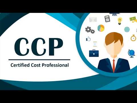 CCP: Certified Cost Professional - YouTube
