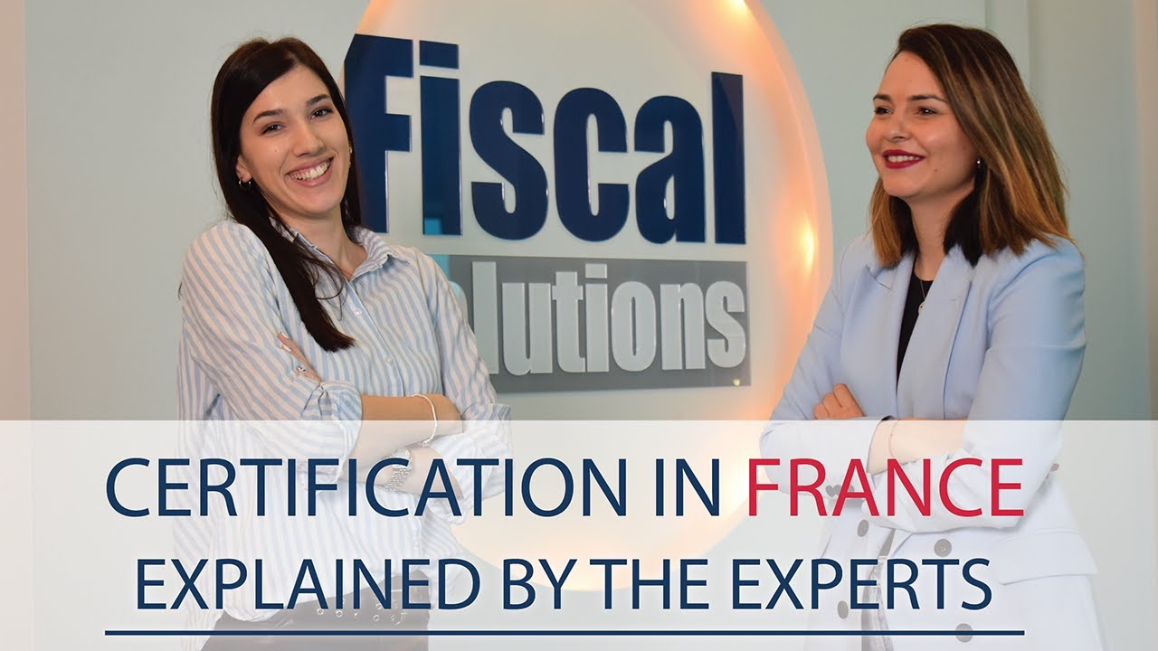 POS certification in France - Explained by the Experts