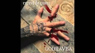 CARTEL DE SANTA - GOLPE AVISA (ALBUM COMPLETO)