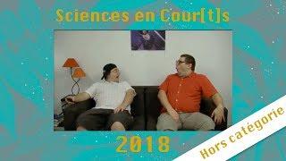 Sciences en Cour[t]s, la genèse