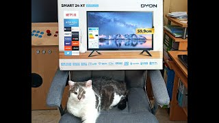 Dyon Smart TV 24 XT