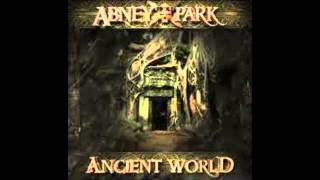 The Wrong Side - Abney Park