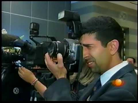 Mexico TV Coverage 2005