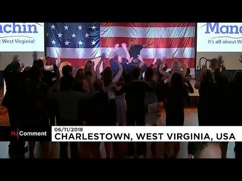 ΗΠΑ – Ενδιάμεσες Εκλογές: Οι χοροί στα επιτελεία!